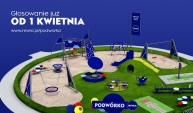 """Głosuj na Płońsk w konkursie """"Podwórko NIVEA"""""""