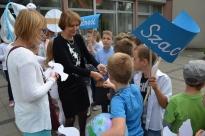 Międzynarodowy Dzień Pokoju i Ogólnopolski Dzień Przedszkolaka