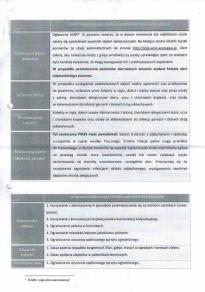 Mazowiecki Wojewódzki Zespół Zarządzania Kryzysowego ogłasza ALERT poziom III