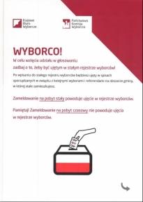 Informacja Państwowej Komisji Wyborczej