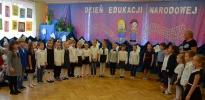 Dzień Nauczyciela w szkołach i przedszkolach
