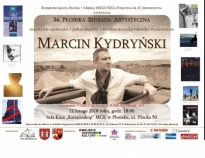 Biesiada Artystyczma z Marcinem Kydryńskim