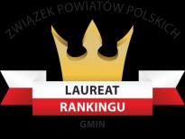 Płońsk po raz 7. na podium rankingu ZPP