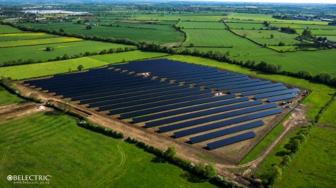 Oferta dzierżawy gruntów pod inwestycję Odnawialnych Źródeł Energii